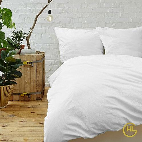 Pure Cotton Percale Duvet Cover Set 200TC
