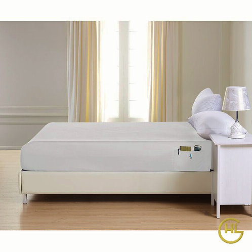 Egyptian Cotton Fitted Sheet 400TC