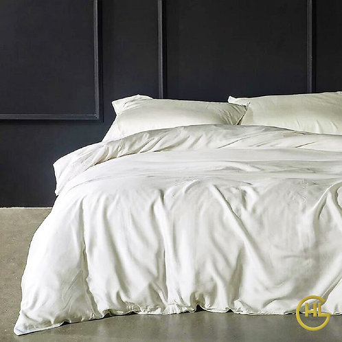Cotton Rich 144TC Duvet Cover Set