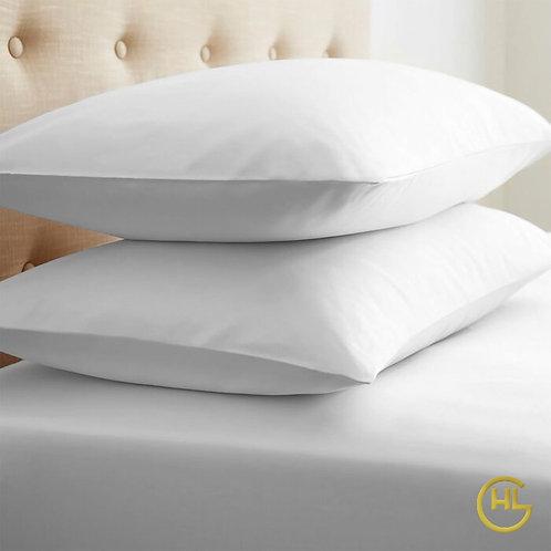 Pillowcase Egyptian Cotton 400TC (Pair)