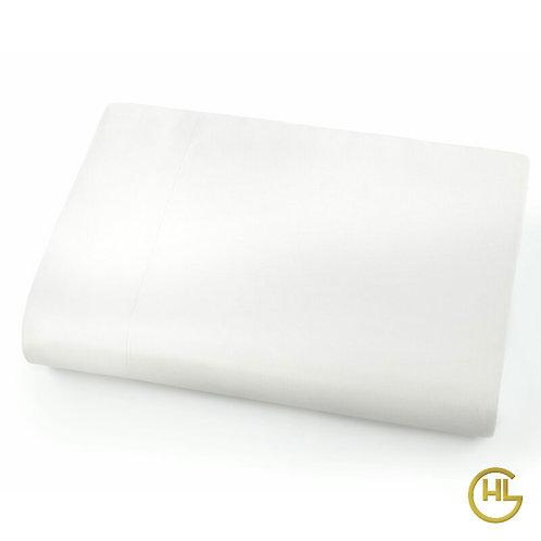 Pure Cotton Percale 200TC Flat Sheet