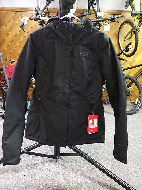 North Face women's inlux 2 winter coat