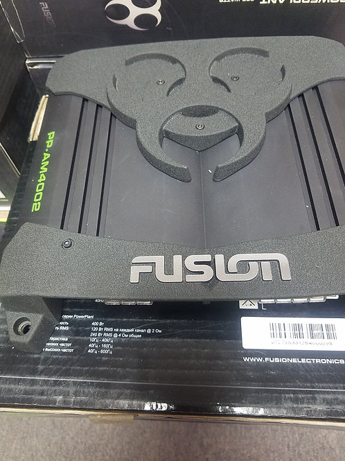 Fusion power plant PP AM4002