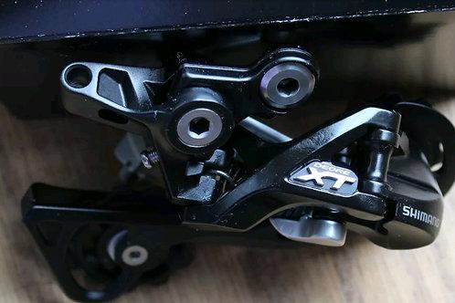 XT Shimano m780 rear derailleur