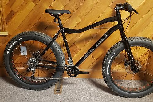 Motobecane  Fat tire Bike X9 pro