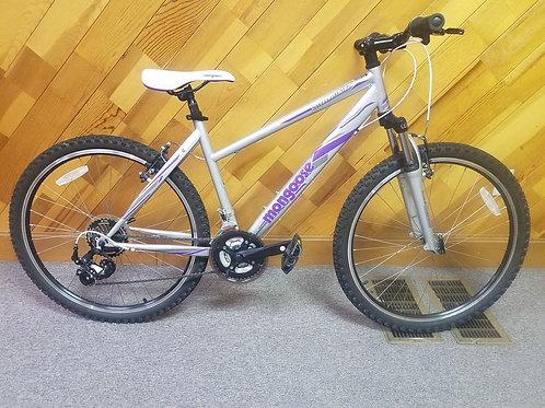 Women's medium Mongoose mountain bike