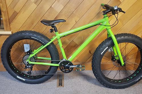 Motobecane fat tire bike