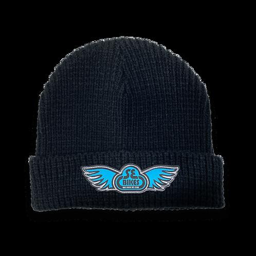SE Wing Logo Beanie