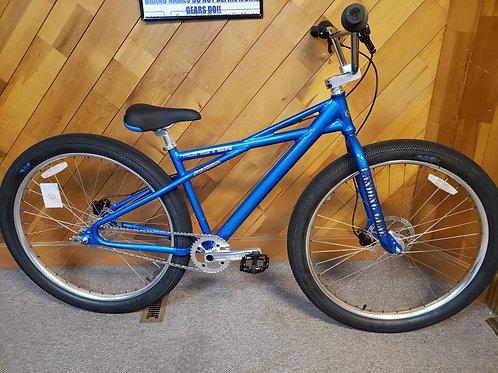 SE monster quad 29 blue