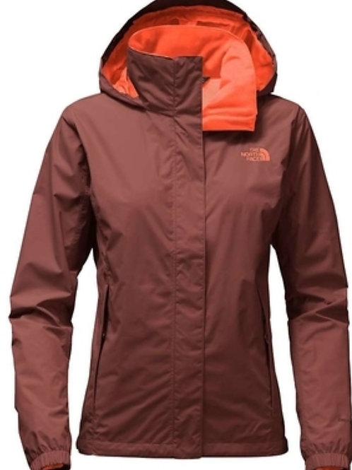 North Face resolves 2 woman's