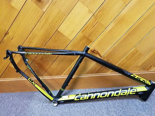 Cannondale quick cx-3