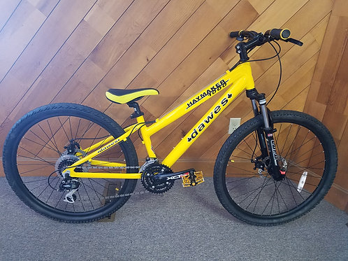 """Kids 13"""" sport new loaded with extras, mtn bike"""