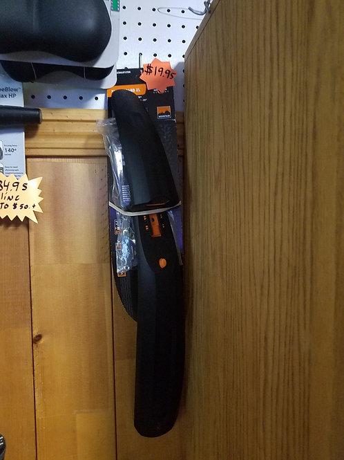 Sks shock XL front fender