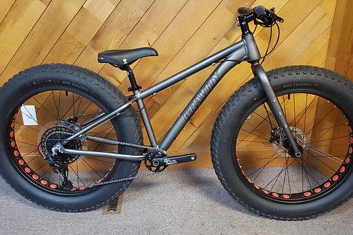 "Gravity Fat tire Bike 14"""