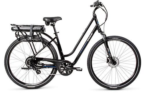 Fuji E-Crosstown LS - Electric Bike