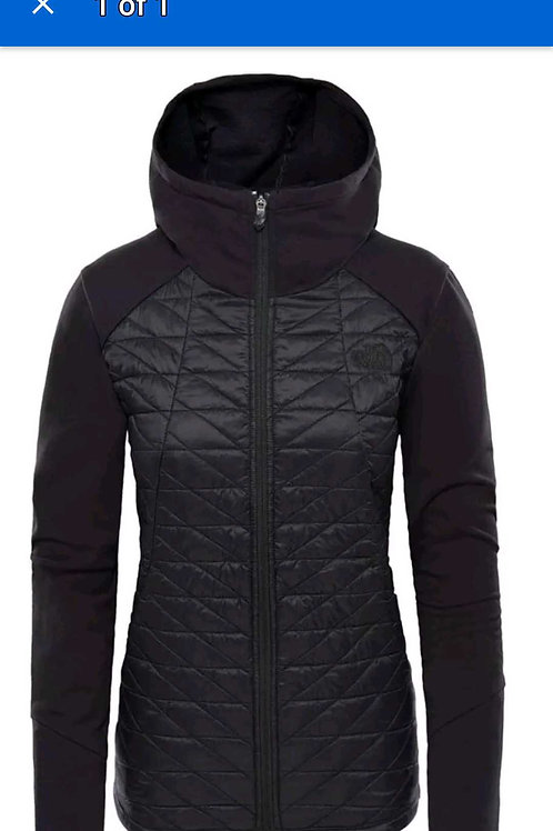 North Face women's thermoball