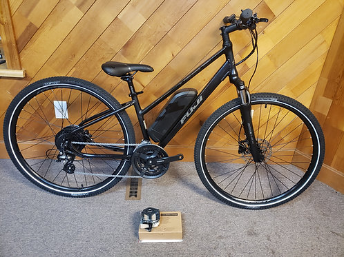 Fuji E-Traverse 2.1 ST 2.1 - Electric Bike
