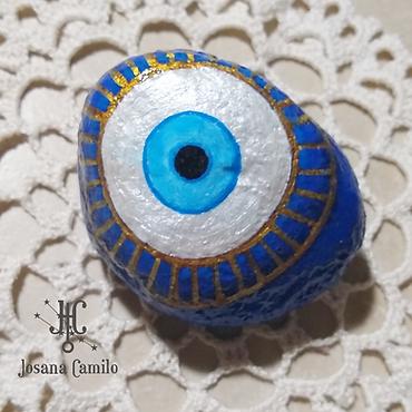 Olho Grego - Olho Turco - Nazar - Evil Eye