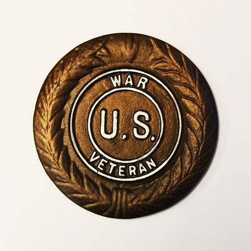 United States War Veteran