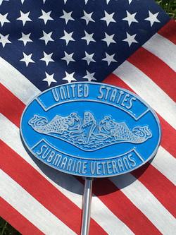 Submarine Veteran