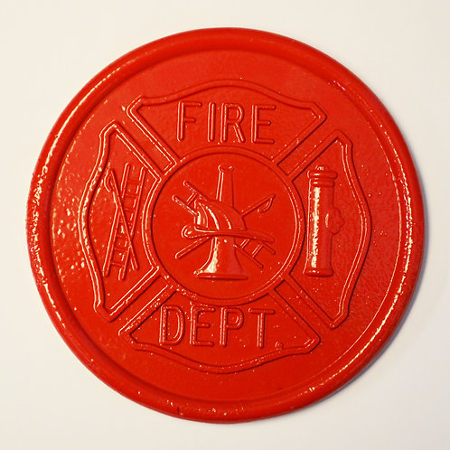 Fire Departmant Marker