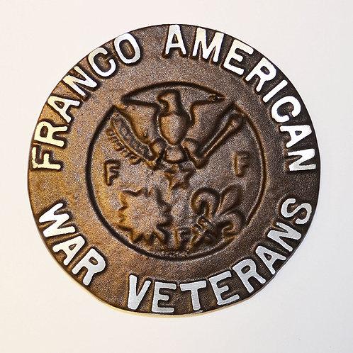 Franco American War Veteran