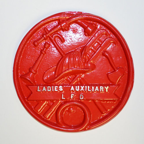 Ladies Auxiliary LFD Marker