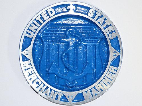 United States Merchant Mariner - Marker