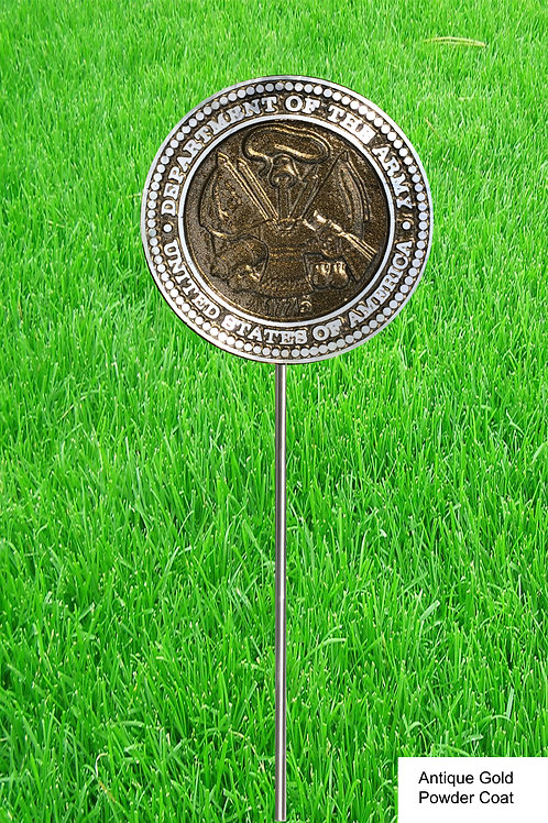 Department of the Army Veteran Marker