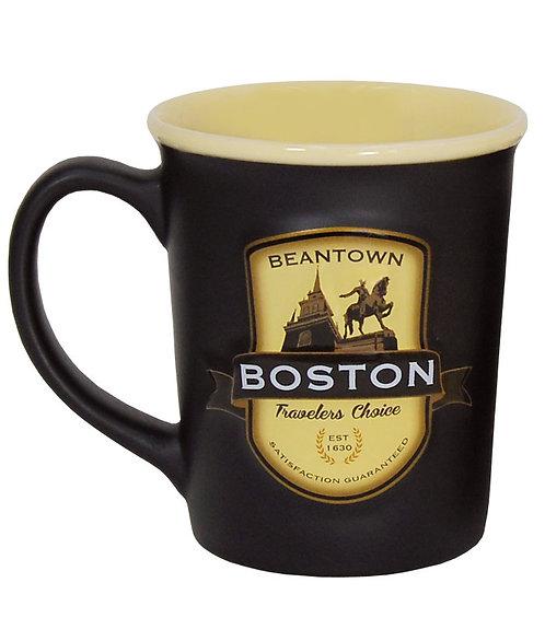 BOSTON BEANTOWN MUG