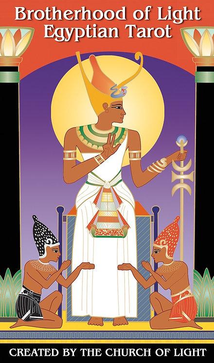 BROTHERHOOD OF THE EGYPTIAN TAROT