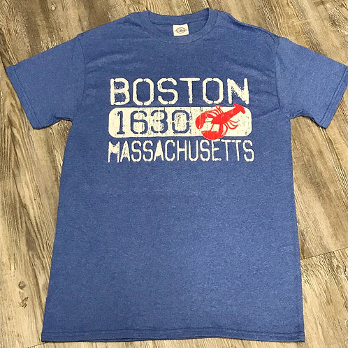BOSTON LOBSTER TS