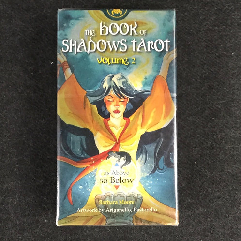THE BOOK OF SHADOWS VOL. 2