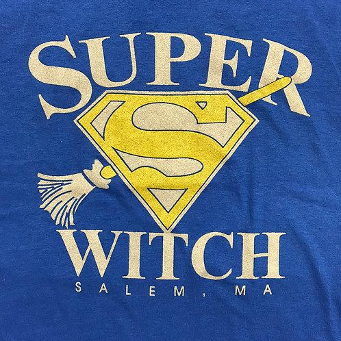 KIDS SUPER WITCH T SHIRT