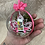 Thumbnail: HANDCRAFTED DELUXE TAROT ORNAMENT