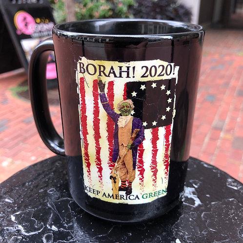 BORAH 2020 MUG