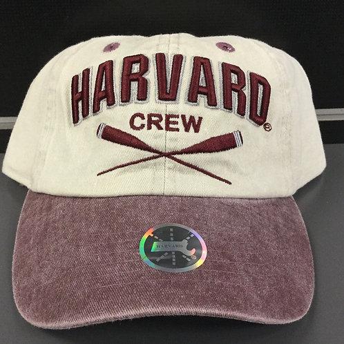 HARVARD CREW BASEBALL