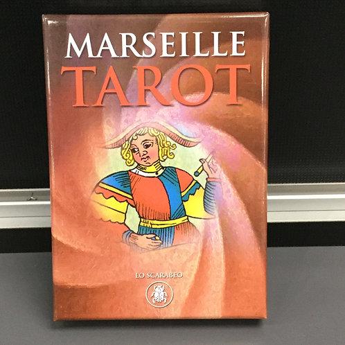 MARSEILLE TAROT (MAJOR ARCANA)