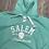 Thumbnail: NEW SALEM WITCH HOCKEY HOOD