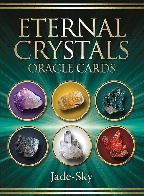 ETERNAL CRYSTALS ORACLE CARDS