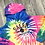 Thumbnail: KIDS TIE DYE WITCH PULLOVER ENZYME