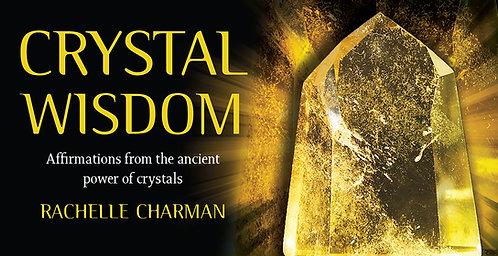 CRYSTAL WISDOM