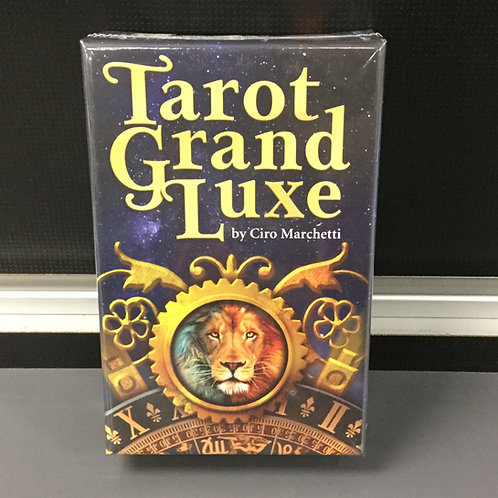 TAROT GRAND LUXE