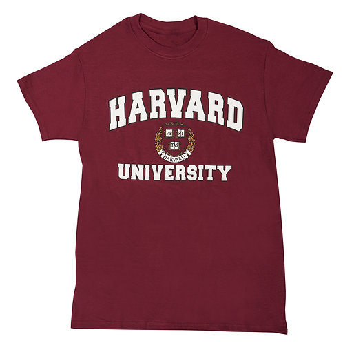 KIDS HARVARD T SHIRT