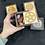 Thumbnail: SQUARE WOODEN BOX