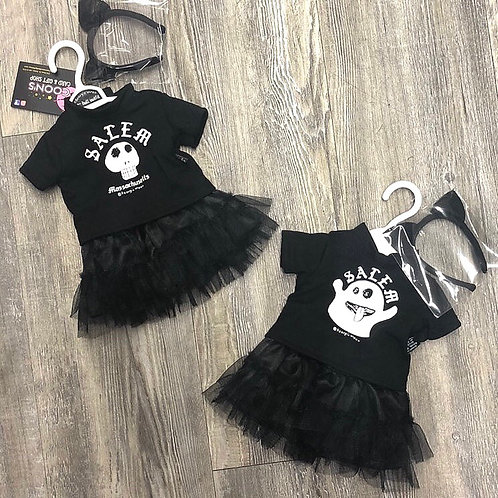 "GEORGIA 18"" DOLL OUTFIT"