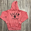 Thumbnail: SALEM PULLOVER ENZYME HOOD WITCH