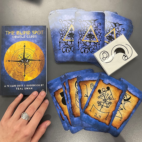 THE BLIND SPOT ORACLE