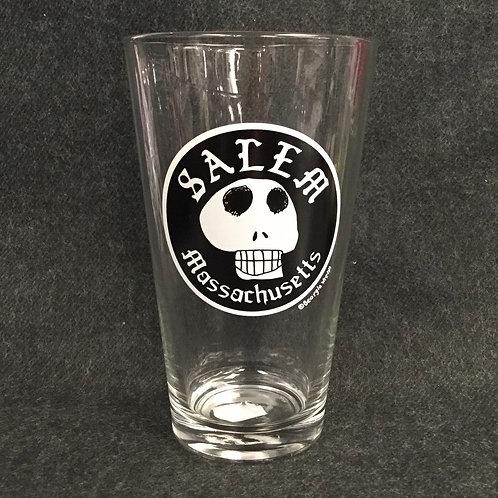 GEORGIA PINT GLASS