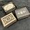Thumbnail: SMALL WOODEN BOX